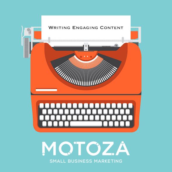 Motoza Web Content