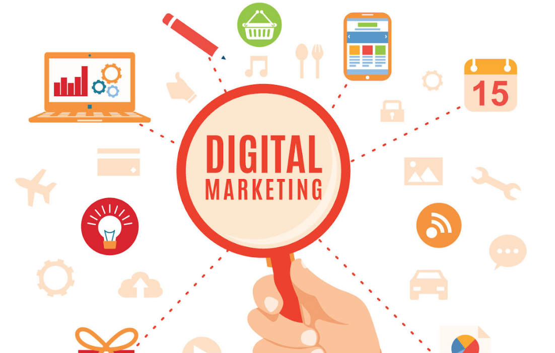 Digital Marketing 101: What You Need to Know